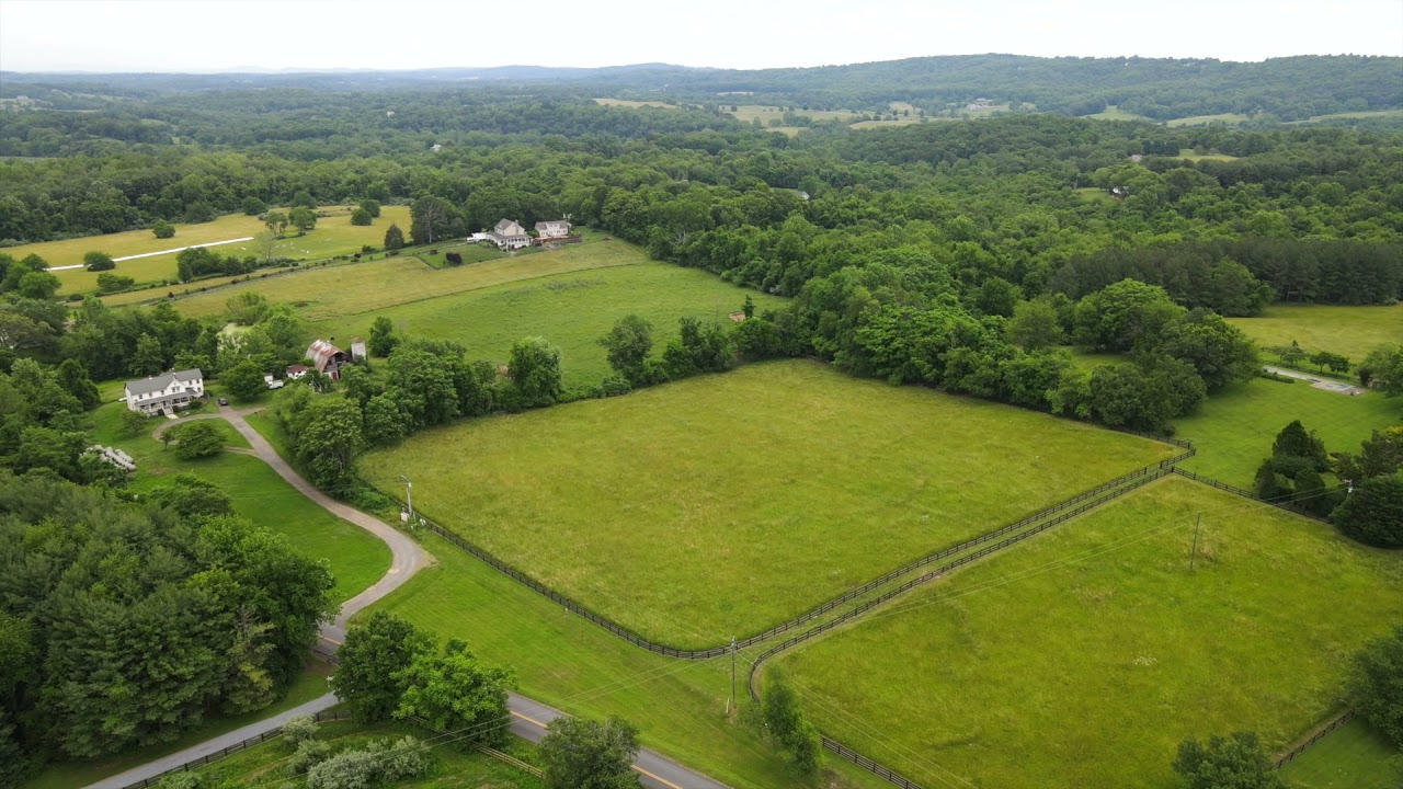 5.15 Acres for Sale in Purcellville, VA - Asking $330,000
