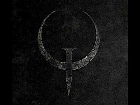 Nine Inch Nails - Quake - Main Theme