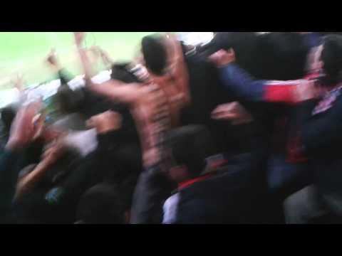 Rennes Guingamp 0/2 But Yatabare 94ème minute