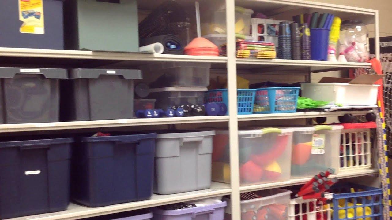 office storage room. Brilliant Storage My PE Equipment Room U0026 Office To Office Storage Room