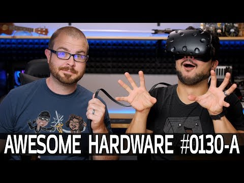 Awesome Hardware #0130-A: Ryzen prices DROP, Wtf is up with EKWB?