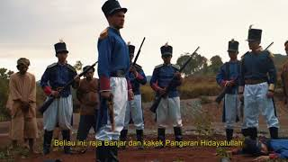 "Video Film ""SEJARAH PERANG BANJAR"" (full movie) download MP3, 3GP, MP4, WEBM, AVI, FLV Mei 2018"
