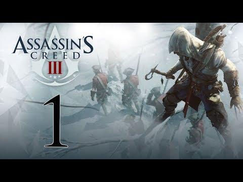 MURICA!!!   Assassin's Creed III. #1 - 08.17.