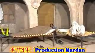 Geela Da Chana Okam Part 1 Pashto New Drama 2013   YouTube