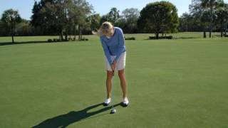 Video Putting: Move Contact from the Heel to the Sweet Spot | Fix Finder #129 download MP3, 3GP, MP4, WEBM, AVI, FLV Agustus 2018