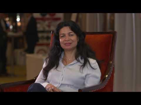 Testimonial: Christine Emmanuel, Executive Manager, IP and Investment, CSIRO