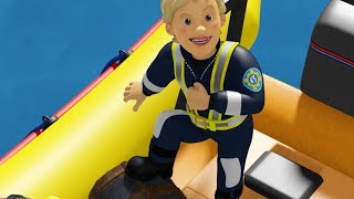 Fireman Sam US NEW Episodes HD | Sticky Situation - Fighting Fire | 1h Compilation 🚒 🔥 | Kids Movie