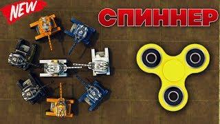 Танки Онлайн. Нарезка голдов №2 от Mashik9.