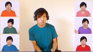 口だけでシオカラ節 (スプラトゥーン) / Shiokarabushi Beatbox!! (Splatoon) thumbnail
