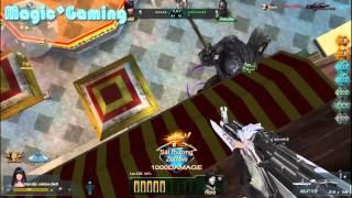 truy kch ak47 vp vs zombie by magic