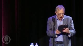 Lewis Black @ Warner Theatre on May 17, 2018