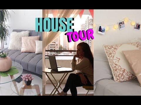HOUSE TOUR!!! DEPARTAMENTO TIPO STUDIO ~ Mery Alice