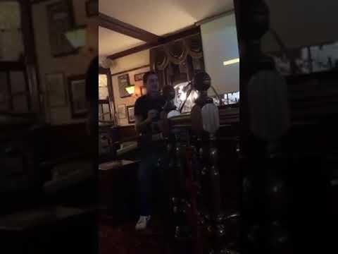 James brown cover sex machine beatbox karaoke