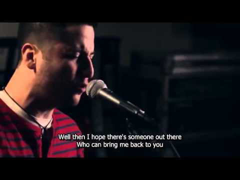 Boyce Avenue - Wherever You Will Go (Calling) With Lyric by Tazymoell