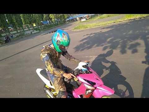 Motor Revo Lama 100cc Indrmayu