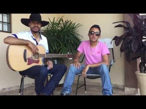 Jejum de amor - Glaucon & Felipe (Gustavo Lima - Wesley Safadão COVER)
