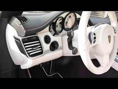 porsche panamera turbo s black white - Porsche Panamera Black And White
