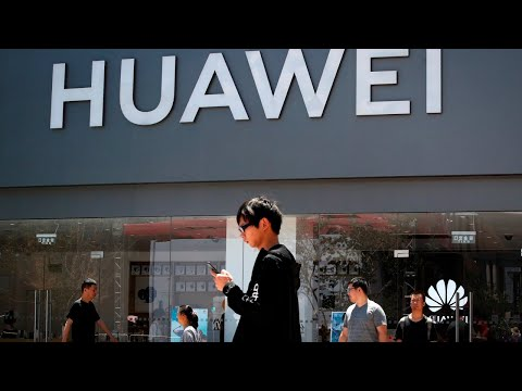 US Justice Department charges Huawei again with stealing trade secrets