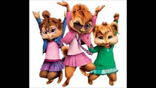 West End Girls - Shopping Chipmunks/Chipettes