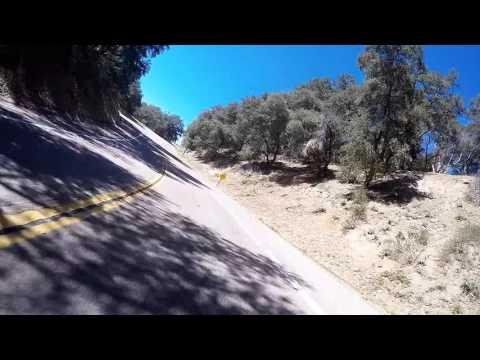 Palomar Mountain 2 21 16