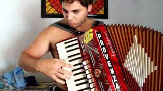 super tarantella acordeon fisarmonica paolo soprani  cristian provenzano