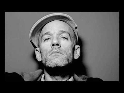 Michael Stipe on Kurt Cobain and his Creative Process