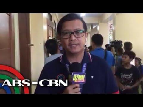 #Halalan2018: Dexter Ganibe reports from Manila