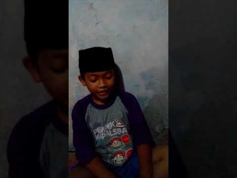 Pidato anak Isra' Mi'raj