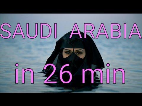 Saudi Arabia in 26 minutes | Viral Video!