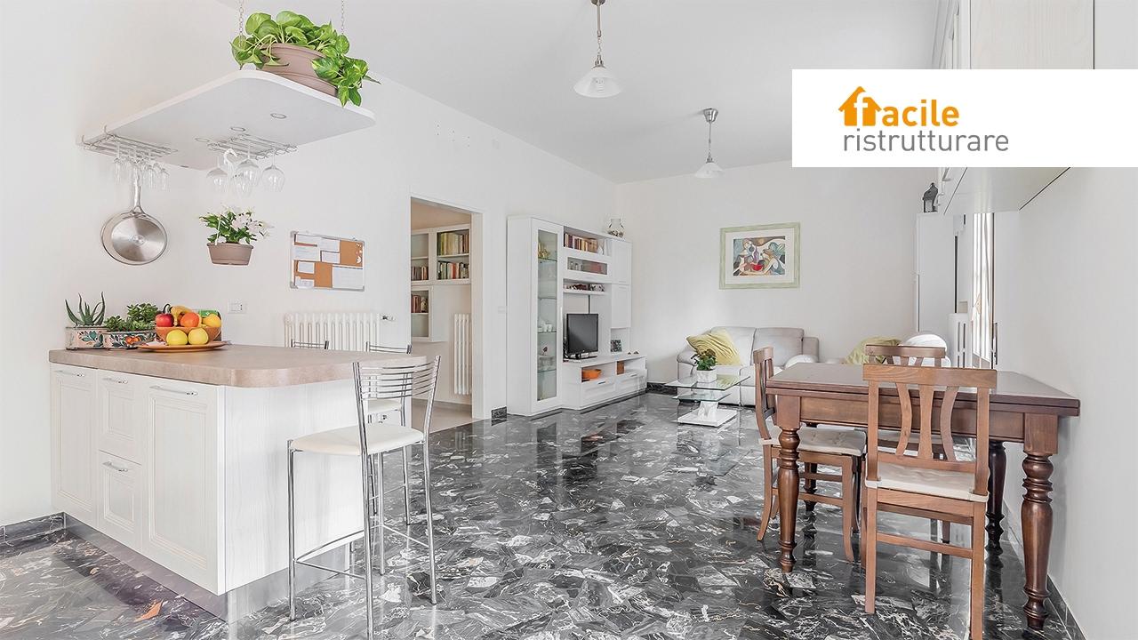 Ristrutturazione appartamento Bologna, zona San Donnino - YouTube