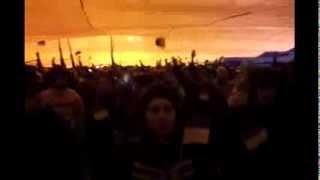 Митинг за единство Украины в Донецке(Подробности с фото http://pauluskp.com/news/e882da597., 2014-03-05T21:00:46.000Z)