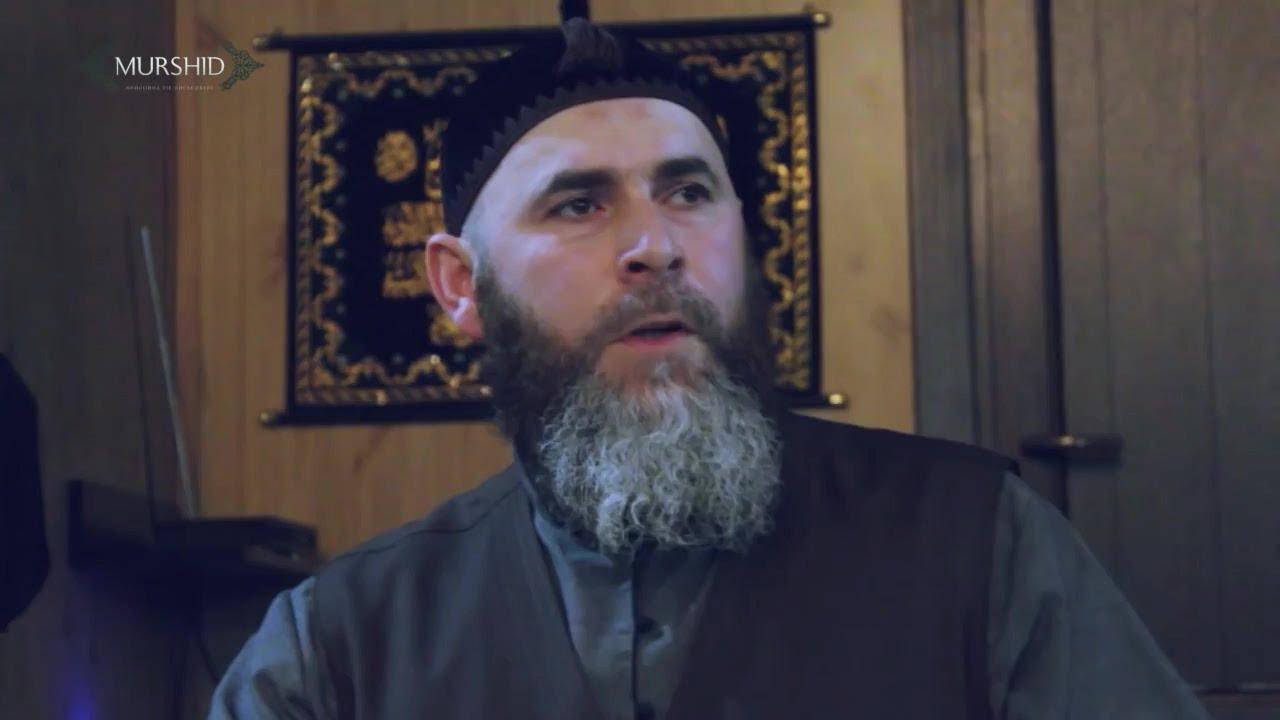 ᴴᴰ Умар Ибн аль-Хаттаб | Межиев Салах - YouTube