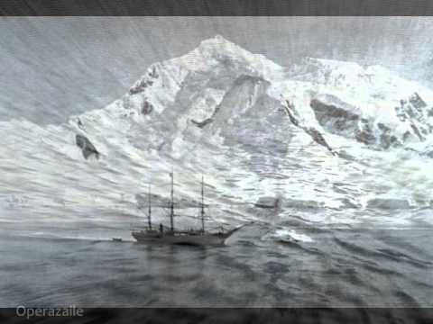 Vaughan Williams: Sinfonia Antartica [Haitink] Sheila Armstrong
