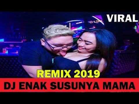 DJ ENAK SUSUNYA MAMA - REMIX TIK TOK PALING VIRAL 2019