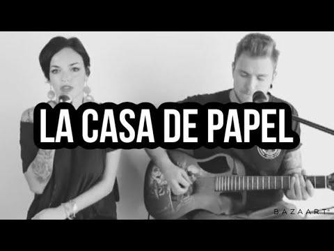 La casa de papel soundtrack (Family Business cover)