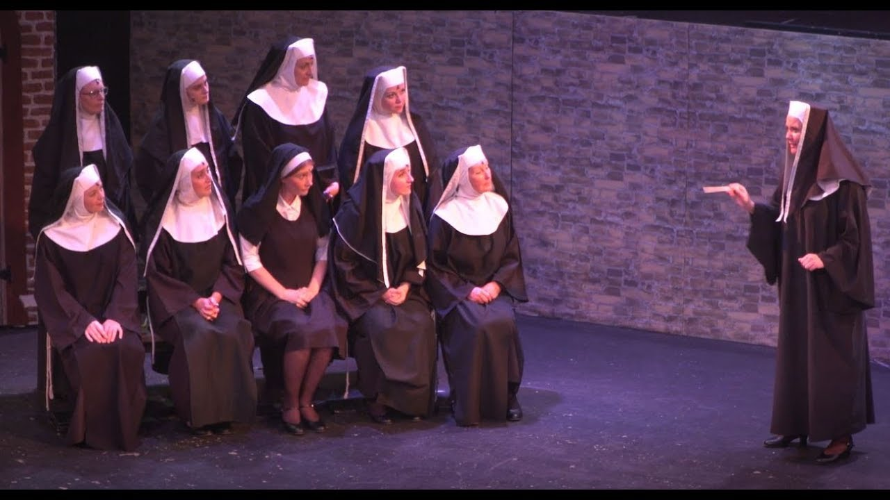 Download Sister Act