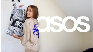 ASOS TRY ON HAUL   MAY SUMMER 2020