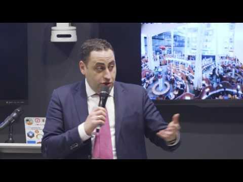 Giorgi Vashadze: Civic Tech in Ukraine & Georgia