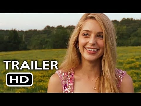 Thumbnail: Forever My Girl Official Trailer #1 (2017) Alex Roe, Jessica Rothe Romance Movie HD
