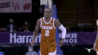 Texas Men's Basketball vs Indiana Highlights [Dec. 1, 2020]