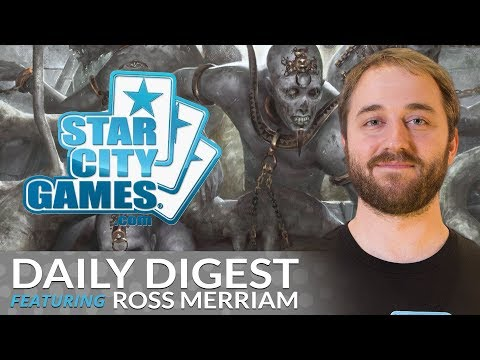 Daily Digest: Mardu Empty the Pits with Ross Merriam [Modern]