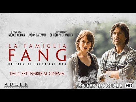 La Famiglia Fang - Trailer Italiano Ufficiale | HD