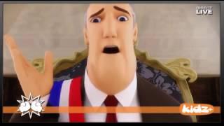 Леди Баг и Супер-Кот 23 эпизод 1 сезон