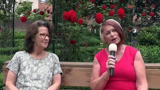 Vrouwen coachen Meiden. Een project voor meisjes en jonge vrouwen in Overijssel
