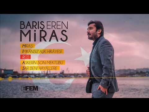 Barış Eren - Reis (Official Video)