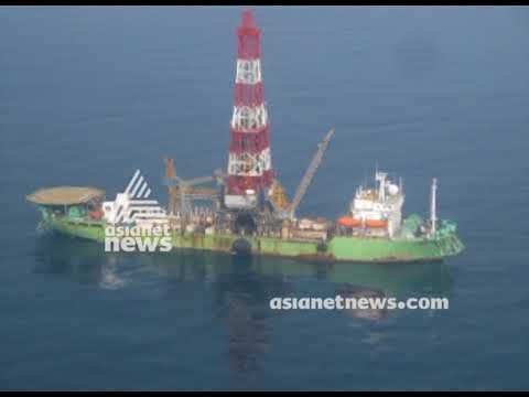Explosion in Kochi shipyard, Two Malayalees among five dead