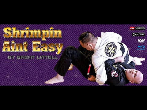Shrimpin Aint Easy by Brent Littell