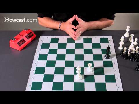 Achieving Checkmate w/ Only King & Rook | Chess