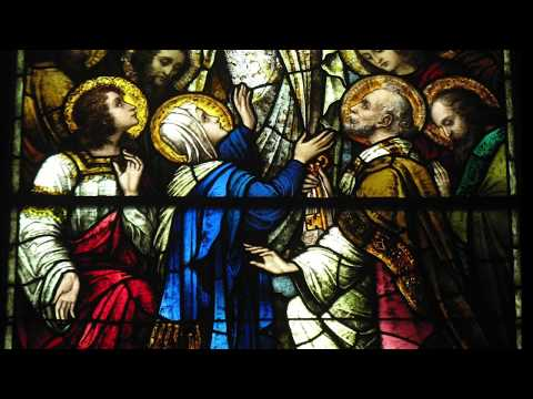 Music for the Solemnity of the Ascension of Our Lord