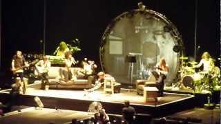 "SHAKA PONK, ""Gimme Shelter"", feat. Bertrand Cantat, BERCY 2013 [HD]"